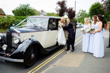 BESPOKE WEDDING DRESS - FORGET ME KNOT DESIGNS   MARTIN WILKINS PHOTOGRAPHY   LIPSY LONDON   ALL SEASON FLORIST   ISLE OF WIGHT WEDDING CARS